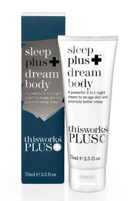 This Works Sleep Plus+ Dream Body Cream