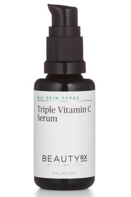 Beauty Rx by Dr. Schultz Triple Vitamin C Serum