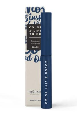 Truhair Color & Lift to Go