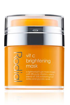 Rodial Vitamin C Brightening Mask