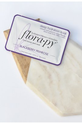 Florapy Deep Hydration Sheet Mask