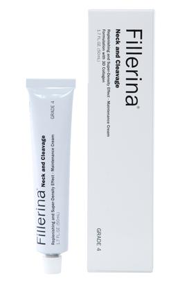 Fillerina® Neck & Cleavage Cream