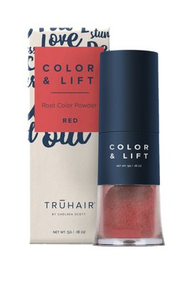 TRUHAIR Color & Lift with Thickening Fibers