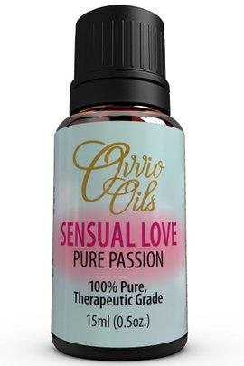 Ovvio Sensual Love Passion Diffuser Oil
