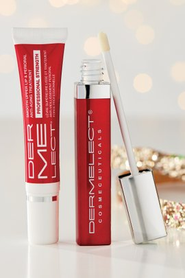 Dermelect Ultimate Smooth Lip Kit