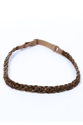 Hair2Wear Double Braided Headband