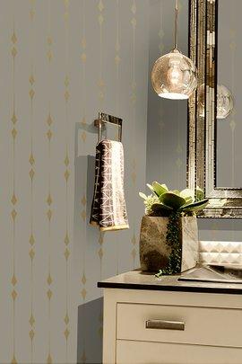 Shimmer Self-Adhesive Wallpaper