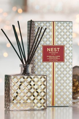NEST Sparkling Cassis Reed Diffuser