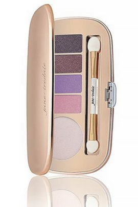 jane iredale Purple Rain Eye Shadow Kit