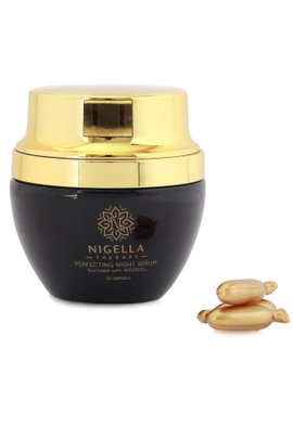 Nigella Perfecting Night Serum