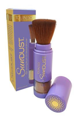 Tournesol SunDust™ Mineral Bronzer with Self Tanner