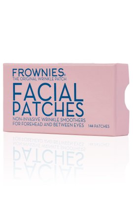 Frownies Forehead Facial Patches