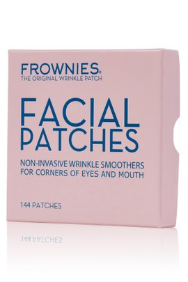 Frownies Eyes & Mouth Facial Patches