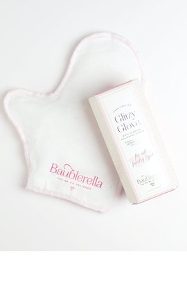 Glam & Grace Glitzy Glove® Polishing Mitt