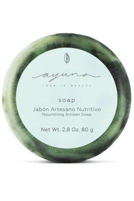 Ayuna Nourishing Artisan Soap