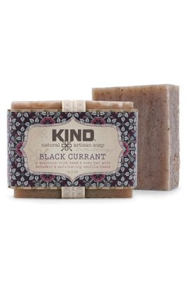 KIND Soap Company Natural Artisan Bar Soap