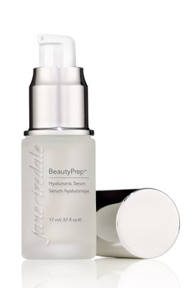 jane iredale BeautyPrep™ Hyaluronic Serum