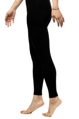 Footless Compression Tights