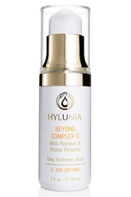 Hylunia Beyond Complex C