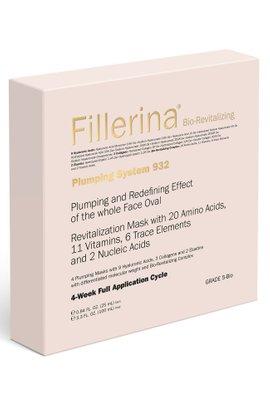 Fillerina Biorevitalizing Plumping System