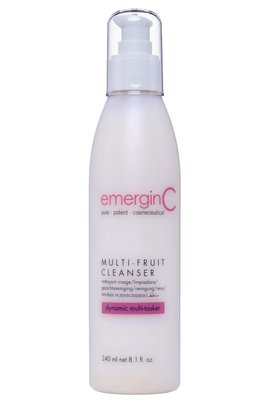 EmerginC Multi-Fruit Cleanser