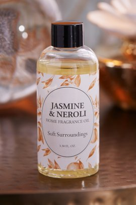 Jasmine & Neroli Home Fragrance