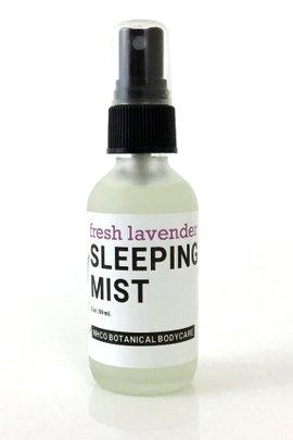 Fresh Lavender Sleeping Mist