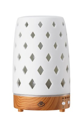 Serene House Diamond Ultrasonic Aromatherapy Diffuser
