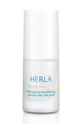 Herla Beauty Gold Supreme Serum