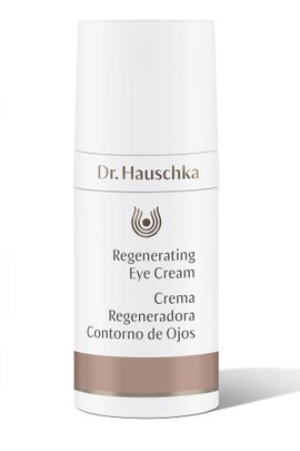 Dr. Hauschka Skin Care Regenerating Eye Cream