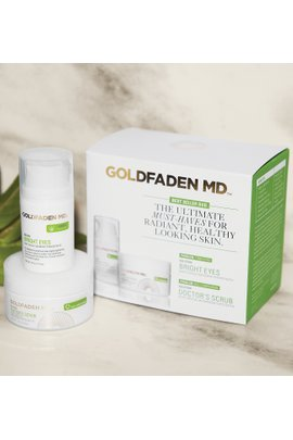 Goldfaden MD Duo Kit