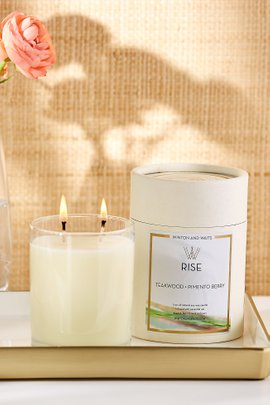 Rise Candle