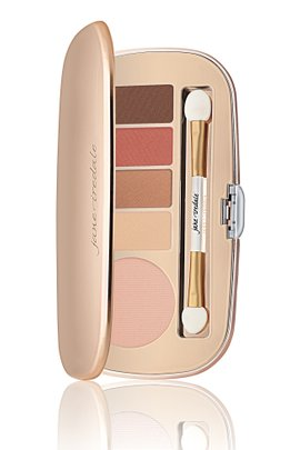 jane iredale Pure Basics Eye Shadow Kit