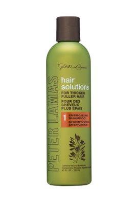 Peter Lamas Energizing Shampoo