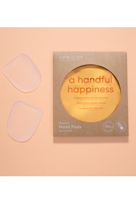 A Handful of Happiness Hand Pads