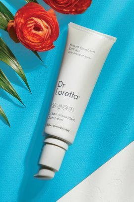 Dr. Loretta® Urban Antioxidant Sunscreen