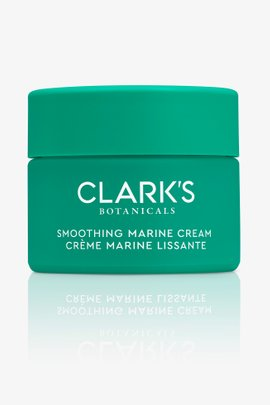 Clark's Botanicals Smoothing Marine Cream