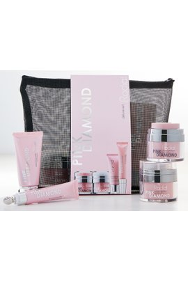 Rodial Pink Diamond Deluxe Set