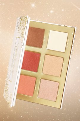 jane iredale Holiday Lights Face Illuminating Palette