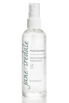 jane iredale Spray Hand Sanitizer