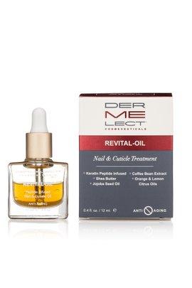 Dermelect Revital-Oil Nail & Cuticle Treatment