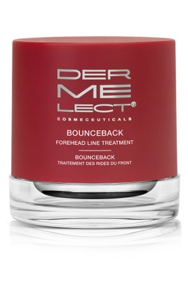 Dermelect Bounceback Forehead Line Treatment