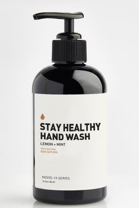 Way of Will Aromatherapy Hand Wash