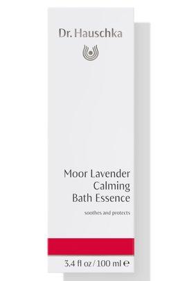 Dr. Hauschka Moor Lavender Bath Essence