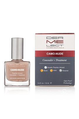 Dermelect Camo-Nude Concealer + Treatment