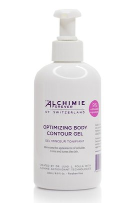 Alchimie Forever Optimizing Body Contour Gel