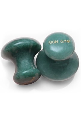 Skin Gym Jade Eye Flowies