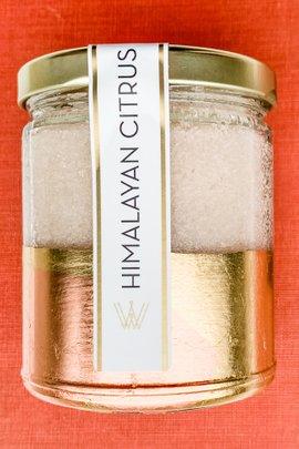 Winton & Waits Himalayan Citrus Sugar Scrub
