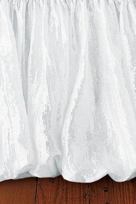 Balloon Bedskirt Extra-Long I