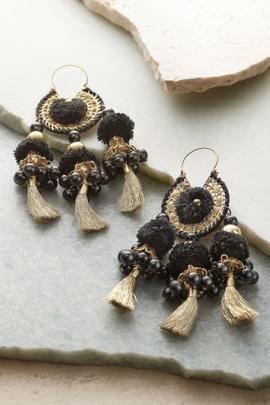 Mirage Earrings